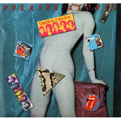 Rolling Stones --- Undercover