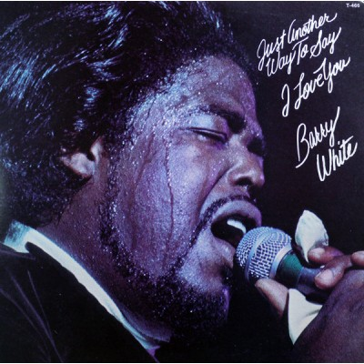 Barry White --- Just...