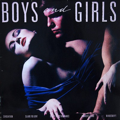 Bryan Ferry --- Boys And Girls