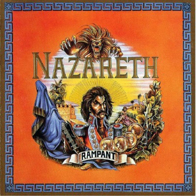 Nazareth --- Rampant
