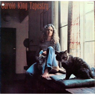 Carole King --- Tapestry