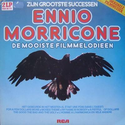 Ennio Morricone --- Zijn...