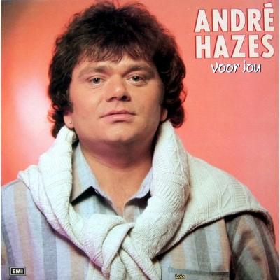 André Hazes --- Voor Jou