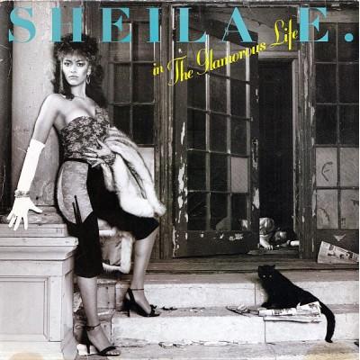 Sheila E. --- In The...