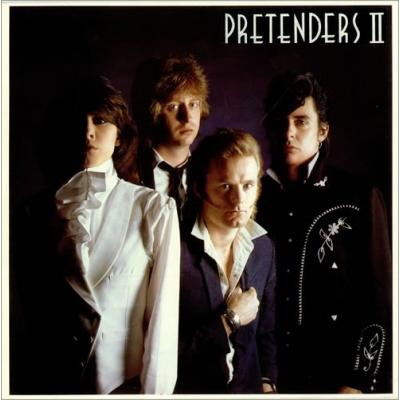The Pretenders ---...