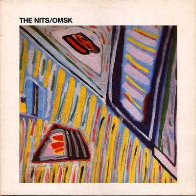 The Nits --- Omsk