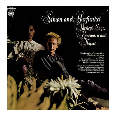 Simon And Garfunkel ---...