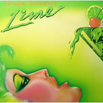 Lime --- Sensual Sensation