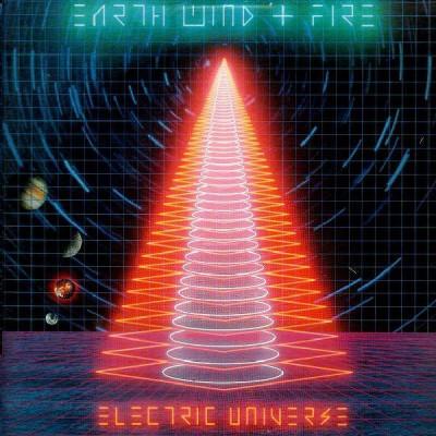 Earth Wind & Fire ---...