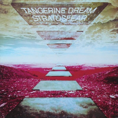 Tangerine Dream ---...