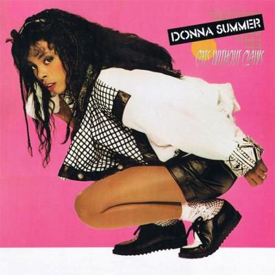 Donna Summer --- Cat...