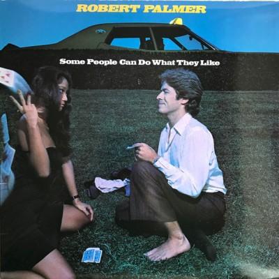 Robert Palmer --- Some...