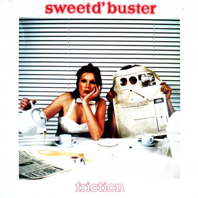 Sweet d'Buster --- Friction