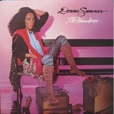 Donna Summer --- The Wanderer
