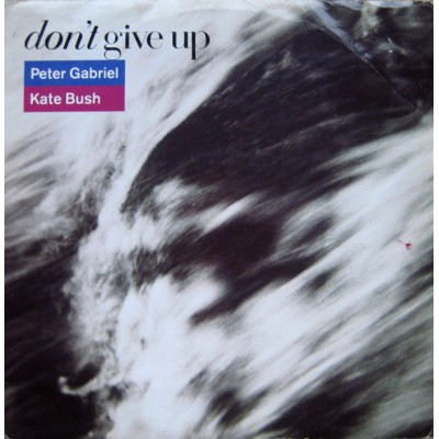 "12"" Peter Gabriel - Kate..."