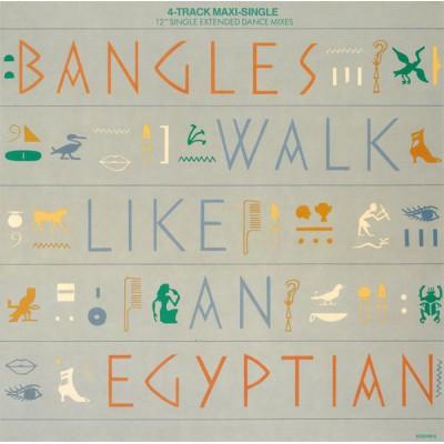 """12"""" Bangles --- Walk Like..."""