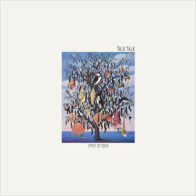 Talk Talk --- Spirit Of Eden