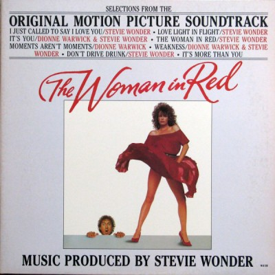 Original Soundtrack --- The...