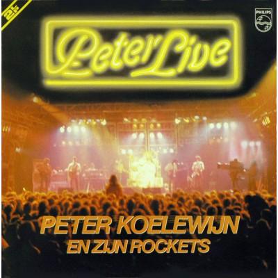 Peter Koelewijn En Zijn...
