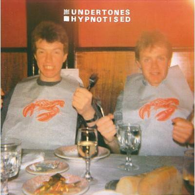 The Undertones --- Hypnotised