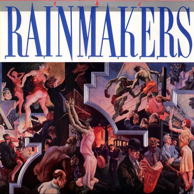 The Rainmakers --- The...