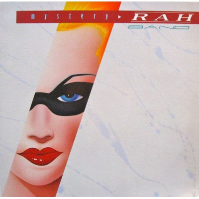 RAH Band --- Mystery