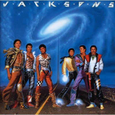 The Jacksons --- Victory