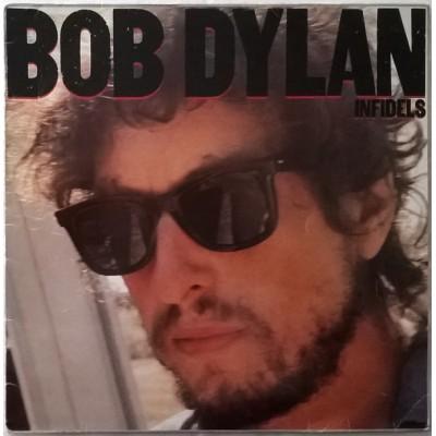 Bob Dylan --- Infidels
