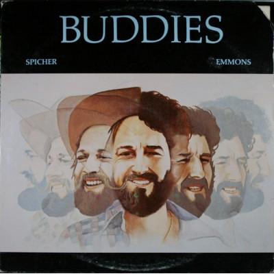 Spicher - Emmons --- Buddies
