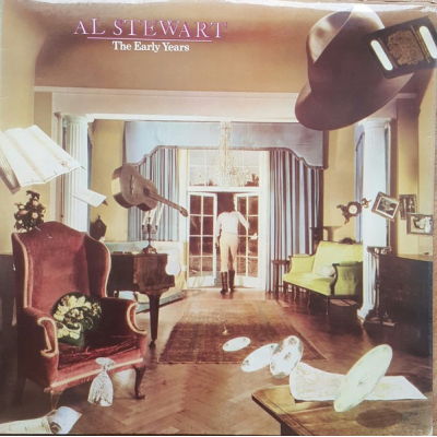 Al Stewart --- The Early Years
