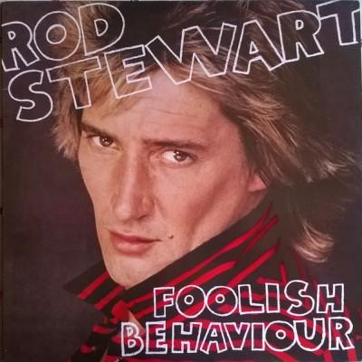 Rod Stewart --- Foolish...