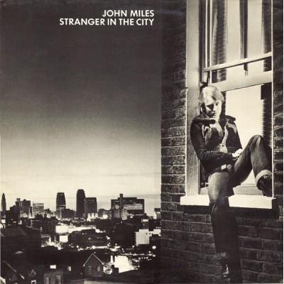 John Miles --- Stranger In...
