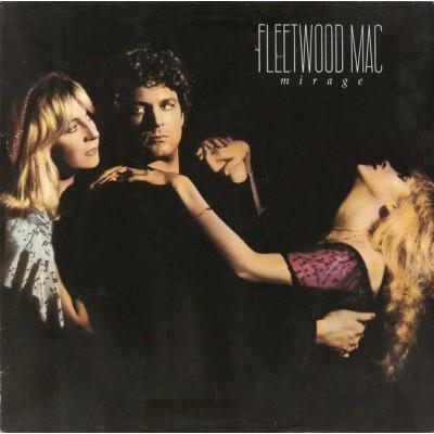 Fleetwood Mac --- Mirage