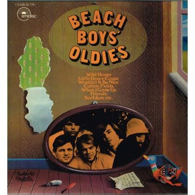 Beach Boys --- Beach Boys'...