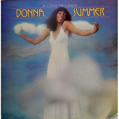 Donna Summer --- A Love...