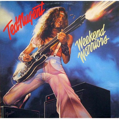 Ted Nugent --- Weekend...