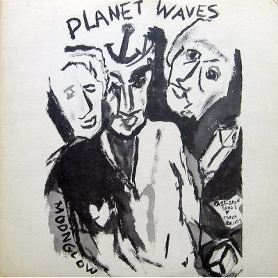 Bob Dylan --- Planet Waves