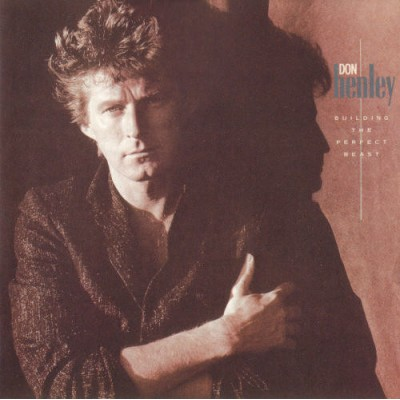 Don Henley --- Building The...