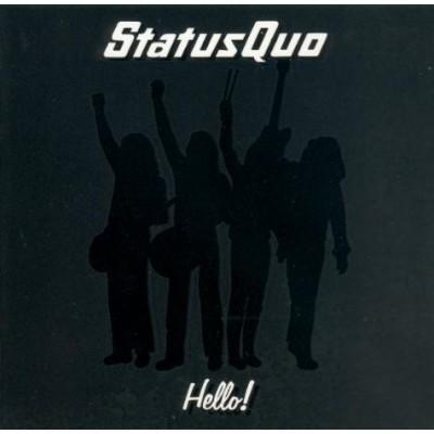Status Quo --- Hello