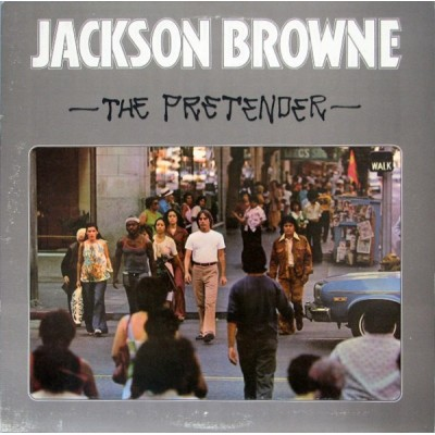Jackson Browne --- The...