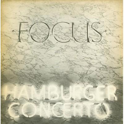 Focus --- Hamburger Concerto