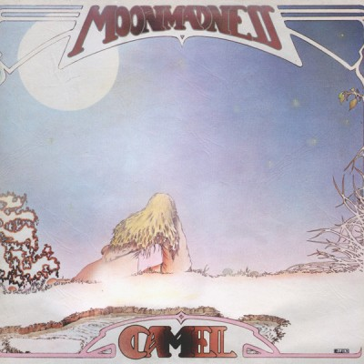 Camel --- Moonmadness