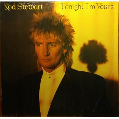 Rod Stewart --- Tonight I'm...