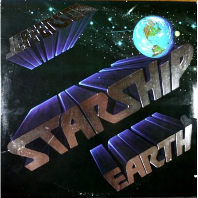 Jefferson Starship --- Earth
