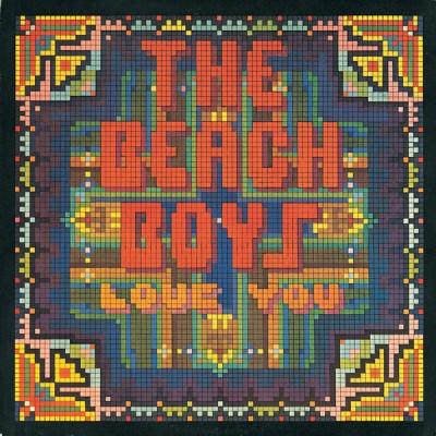 The Beach Boys --- Love You