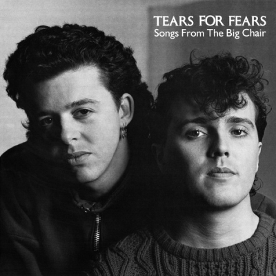 Tears For Fears --- Songs...
