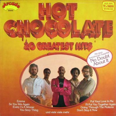 Hot Chocolate --- 20...