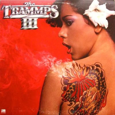 The Trammps --- III