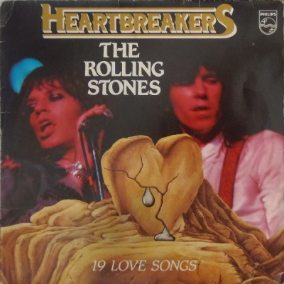 The Rolling Stones ---...