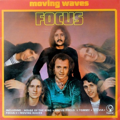 Focus --- Moving Waves